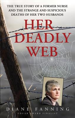 Her Deadly Web By Fanning, Diane